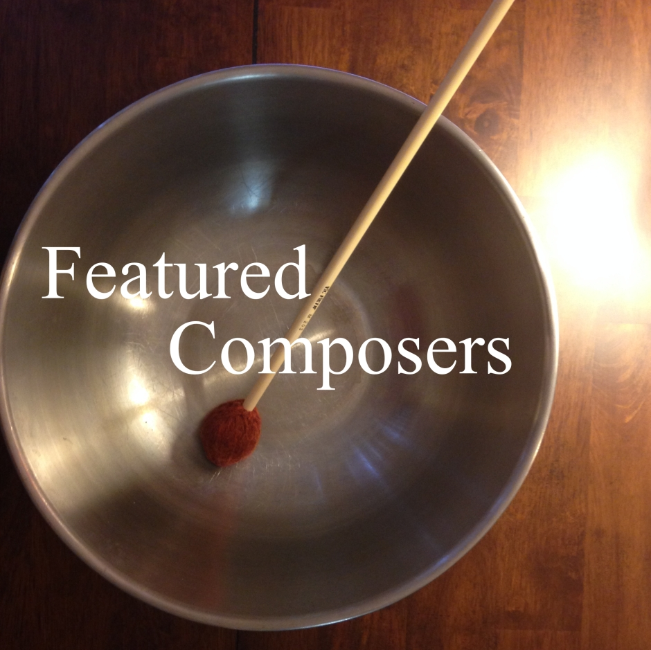 Featured Composers