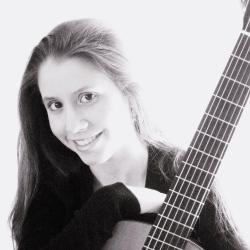 Sarah Perske – Public Relations Director, Composer